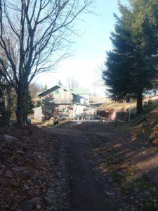 Refuge Molkenrain chemin acces 087