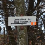 Refuge du Molkenrain amis de la nature freundstein 12