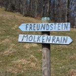 Refuge du Molkenrain amis de la nature freundstein 5