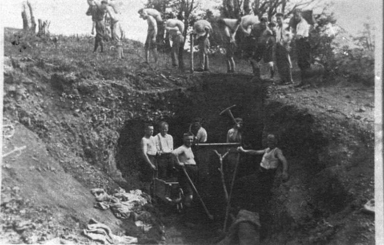 Refuge du molkenrain historique 020
